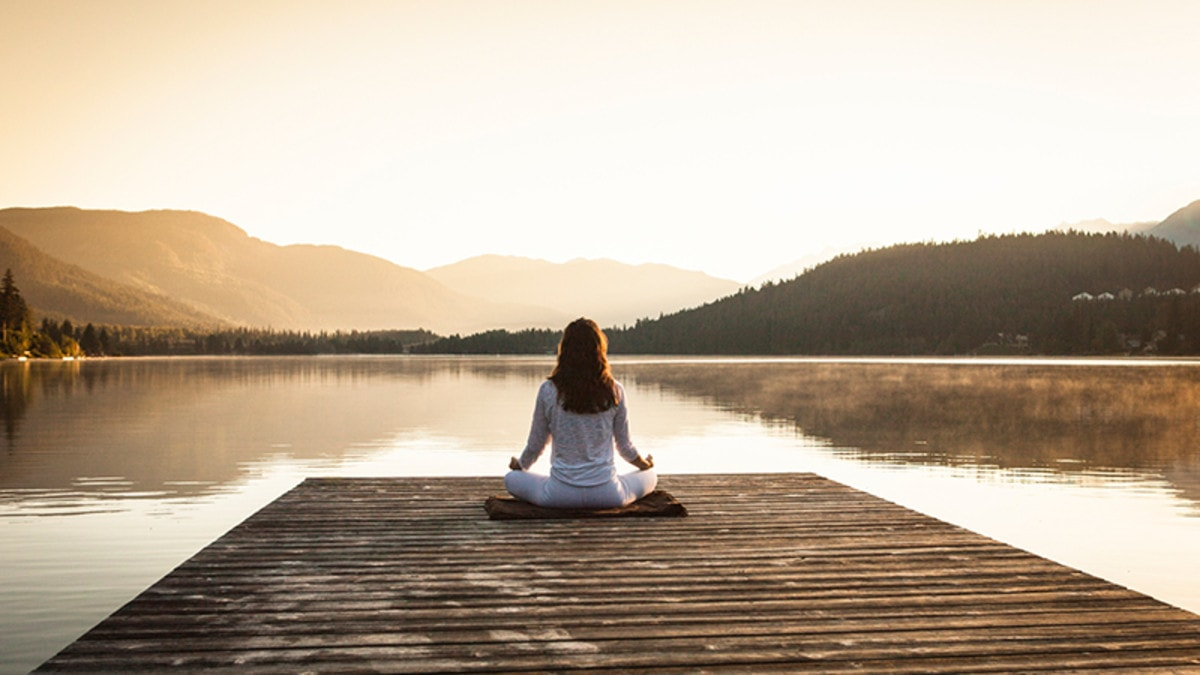 Mediate everyday to get rid of your anxiety