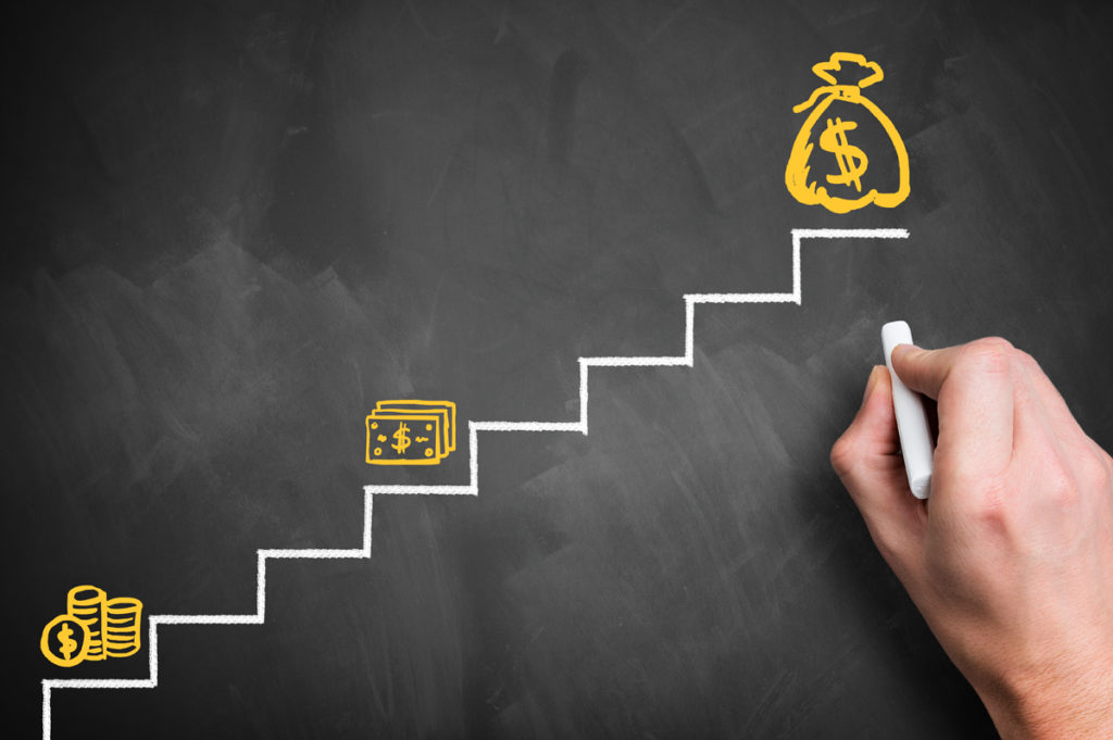 How to set achievable goals it takes one small step